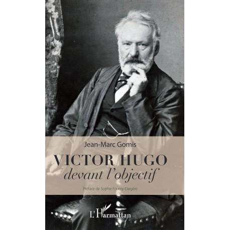 Victor Hugo devant l'objectif Recto