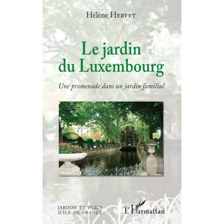 Le Jardin du Luxembourg Recto