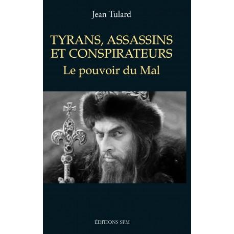 Tyrans, assassins et conspirateurs Recto