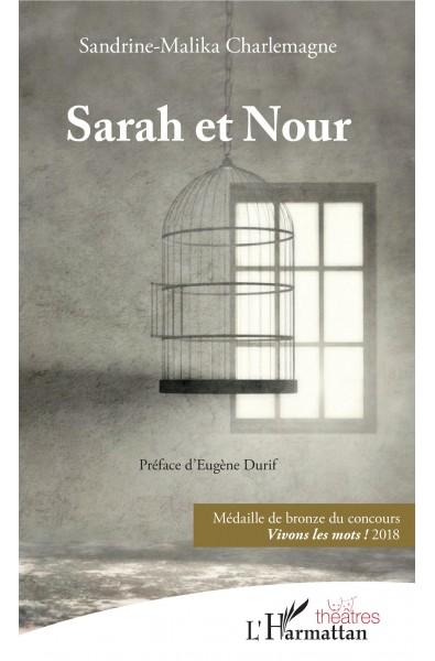 Sarah et Nour