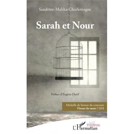 Sarah et Nour Recto