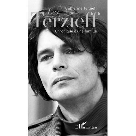 Les Terzieff Recto