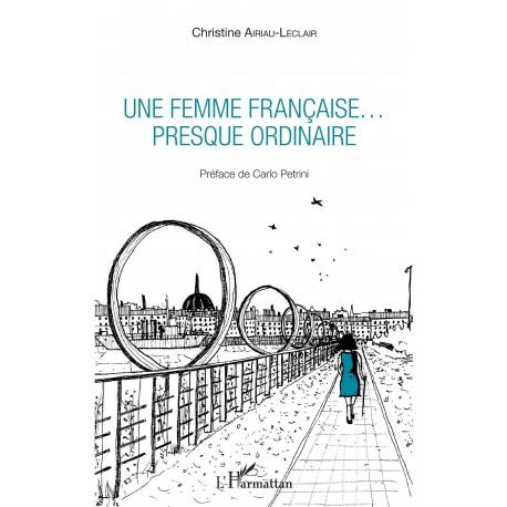 Une femme française... presque ordinaire Recto
