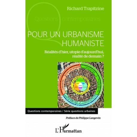 Pour un urbanisme humaniste