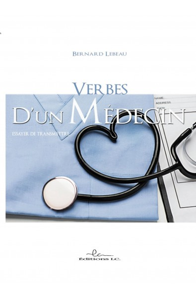 Verbes d'un medecin PDF