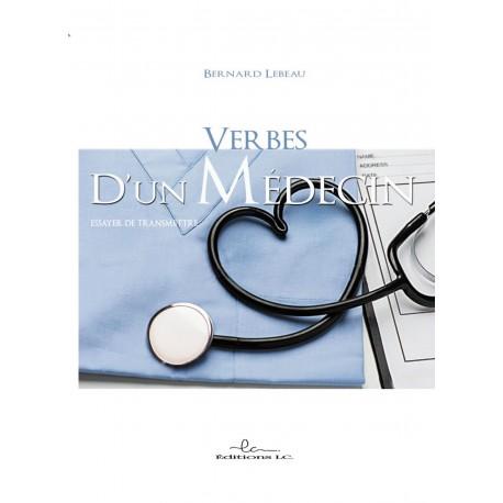 Verbes d'un medecin PDF Recto