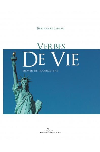Verbes de vie PDF