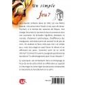 Un simple jeu ? PDF  Verso