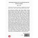 Anthologie analytique des écrivains congolais Verso
