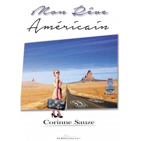Mon rêve americain PDF Recto