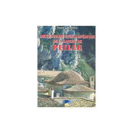 Peille, son histoire - Tome 1&2 Recto