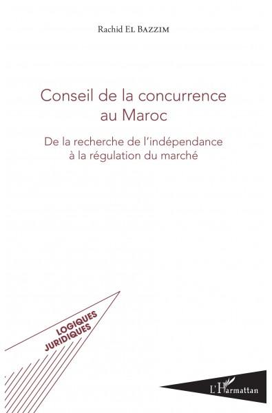 Conseil de la concurrence au Maroc
