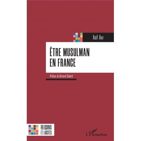 Etre musulman en France Recto