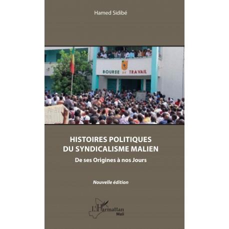 Histoires politiques du syndicalisme malien Recto