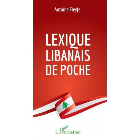 Lexique libanais de poche Recto
