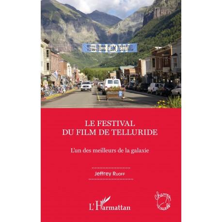 Le Festival du film de Telluride Recto