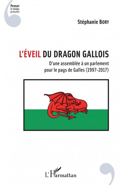 L'éveil du dragon gallois