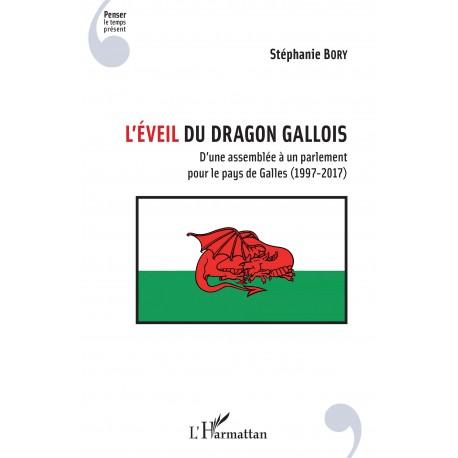 L'éveil du dragon gallois Recto
