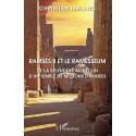 Ramsès II et le Ramesseum  Recto