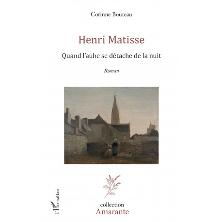 Henri Matisse Recto