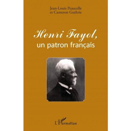 Henri Fayol, un patron français Recto