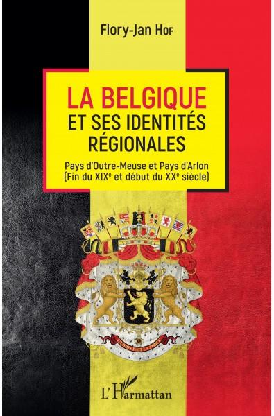 La Belgique et ses identités régionales