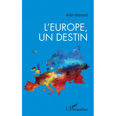 L'Europe, un destin Recto