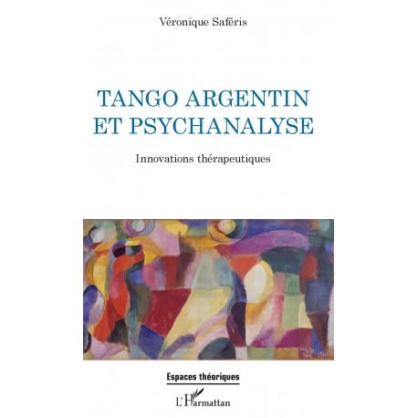 Tango argentin et psychanalyse Recto