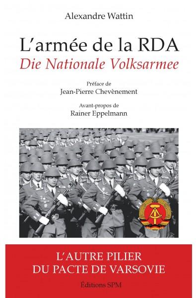 L'armée de la RDA