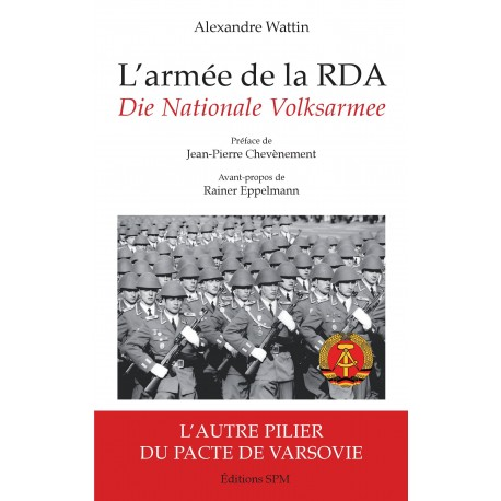 L'armée de la RDA Recto