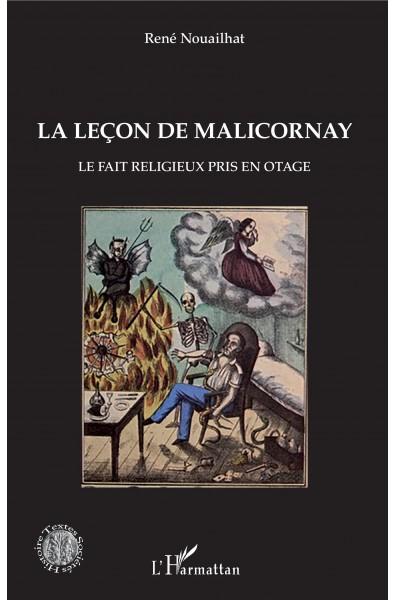 La leçon de Malicornay