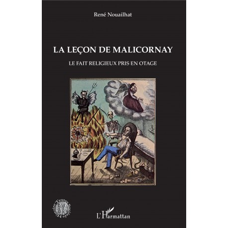 La leçon de Malicornay Recto