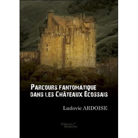 Parcours fantômatique dans les châteaux écossais Recto