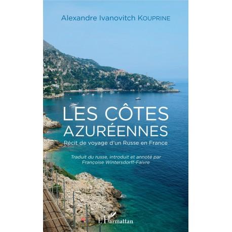 Les côtes azuréennes Recto