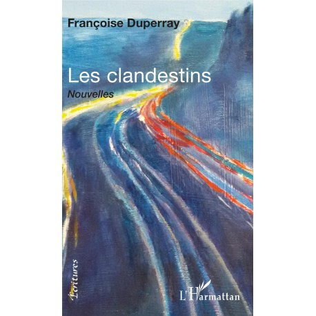 Les Clandestins Recto