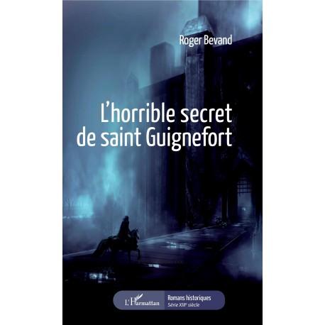 L'horrible secret de Saint Guignefort Recto