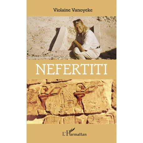 Néfertiti Recto