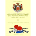 Les Gardes Personnelles des Princes de Monaco Recto