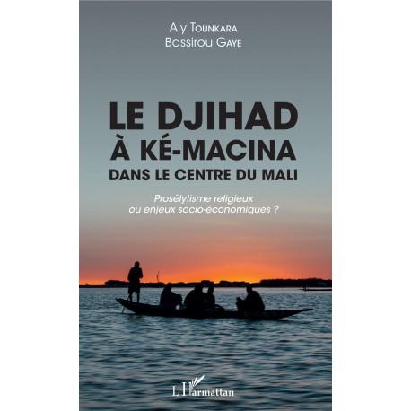 Le djihad à Ké-Macina dans le centre du Mali Recto