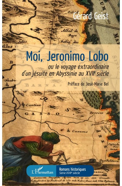 Moi Jeronimo Lobo