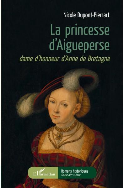 La Princesse d'Aigueperse