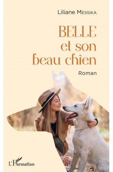 Belle et son beau chien