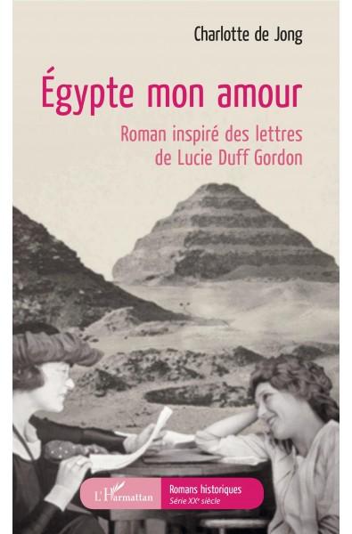 Égypte mon amour