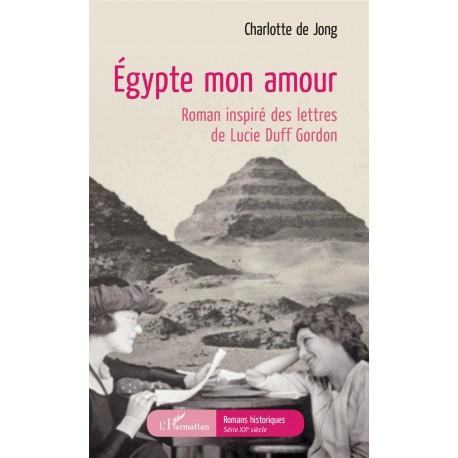 Égypte mon amour Recto