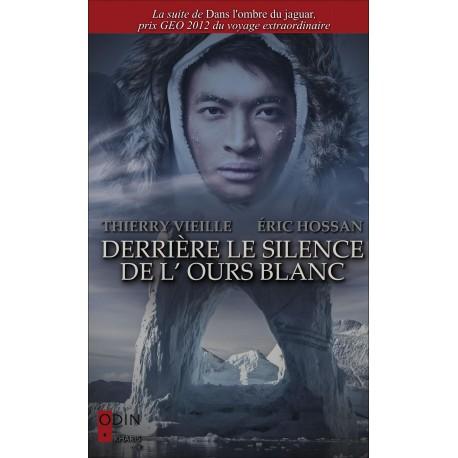 Derrière le silence de l'ours blanc Recto