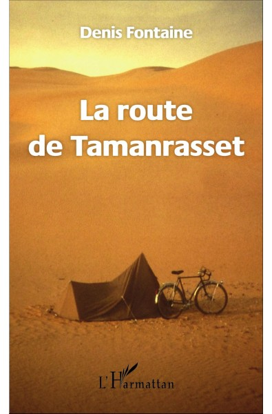 La route de Tamanrasset