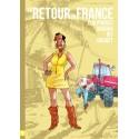 Le retour en France d'Alphonse Madiba dit Daudet  Recto