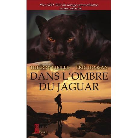 Dans l'ombre du jaguar Recto