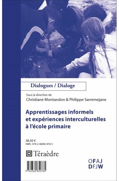 Apprentissages informels et expériences interculturelles à l'école primaire