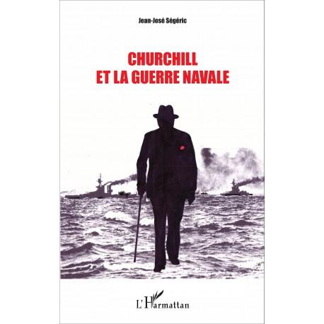 Churchill et la guerre navale Recto